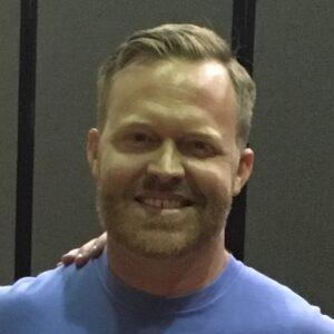 Paul Hedrick, Austin Texas weightlifting coach